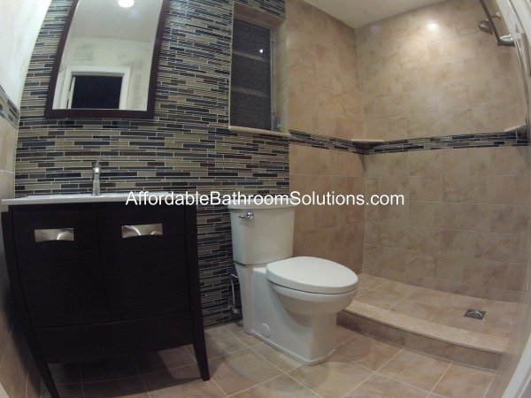 Coral Springs Bathroom Remodel