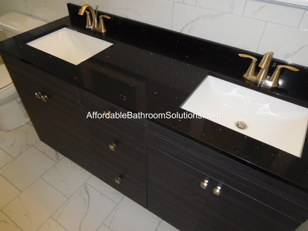 Tamarac Bathroom Vanity