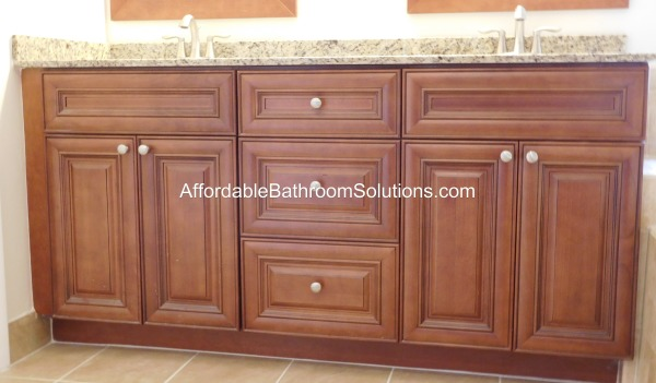 Cooper City Bathroom Vanity