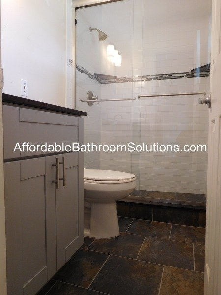 Fort Lauderdale Bathroom Remodel