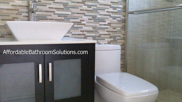 Oakland Park Bathroom Remodel
