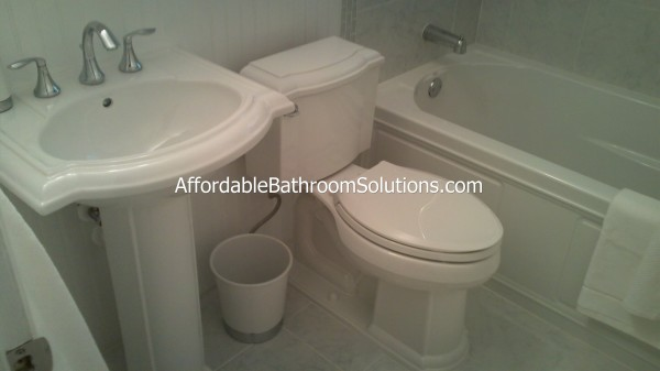 Pompano Beach Bathroom Remodel