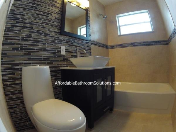 Wilton Manors Bathroom Remodel