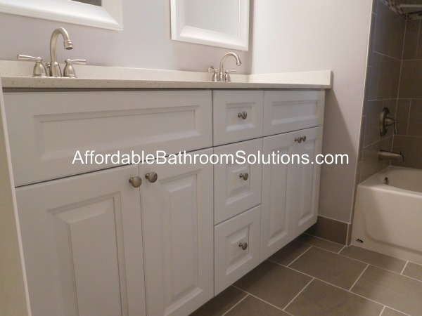 Coral Springs Bathroom Vanity
